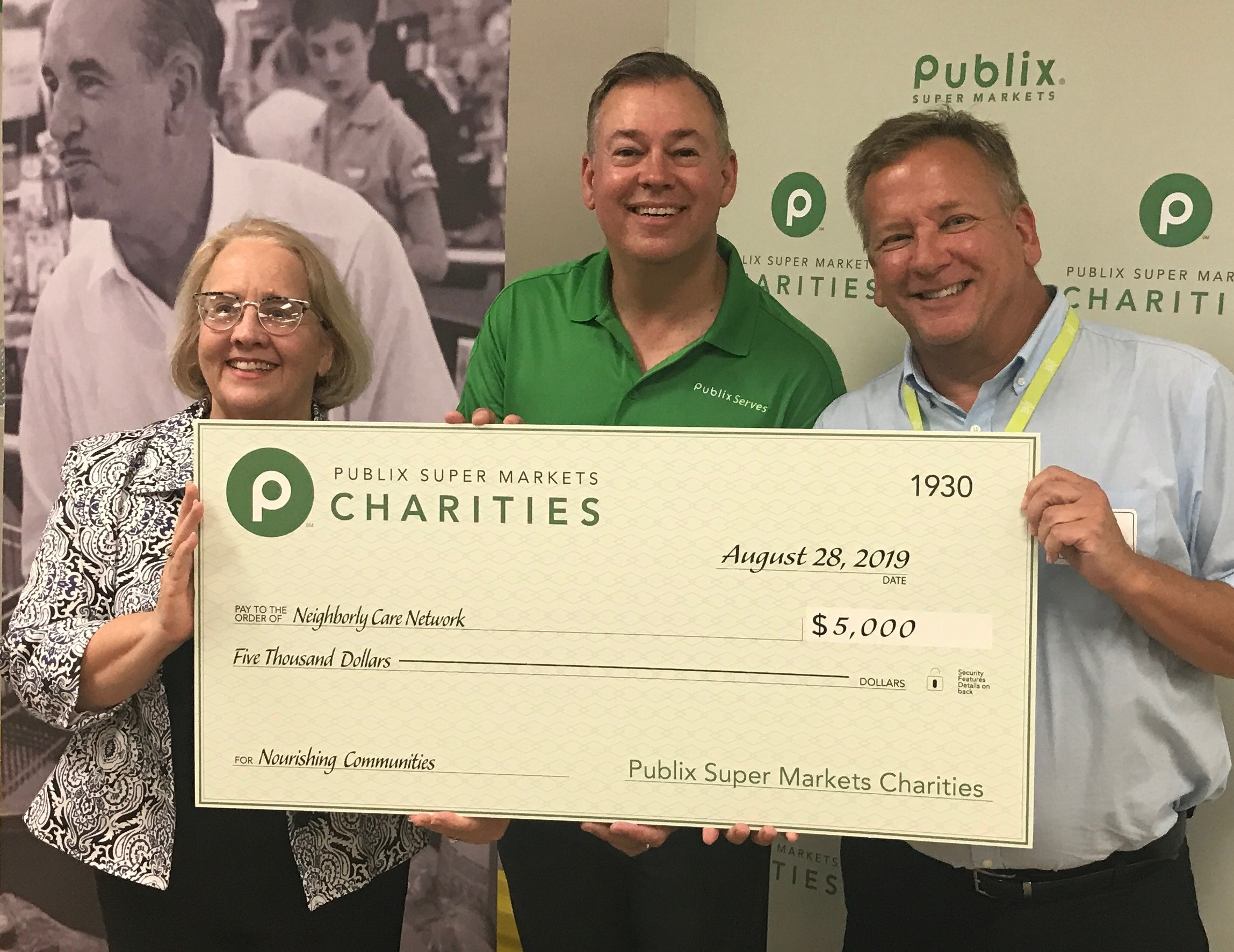 Check presentation 2019 August